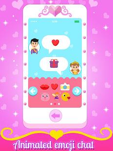 Baby Princess Phone 2.4 Screenshots 9
