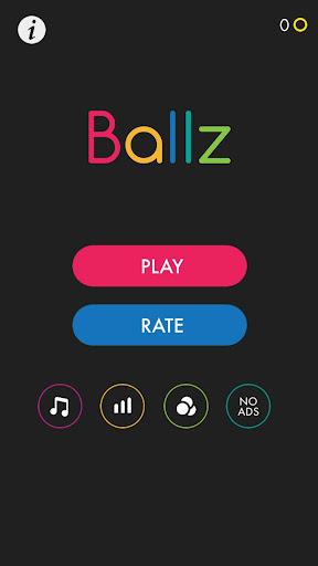 Ballz 1.6 screenshots 2