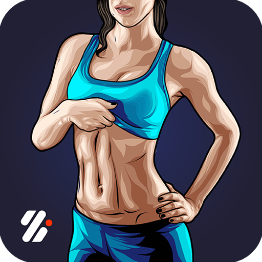 Lose Belly Fat Yoga icon