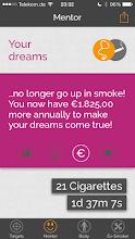 Quit smoking - Smokerstop screenshot thumbnail