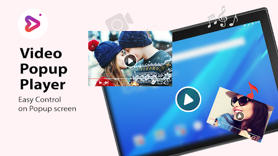 FX Popup Video Player, Media, Floating Player
