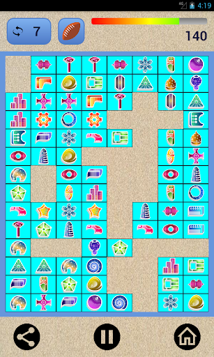 Connect - free colorful casual games  screenshots 1