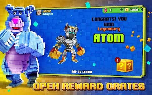 Super Pixel Heroes Mod Apk (Unlimited Money/Diamonds) 9