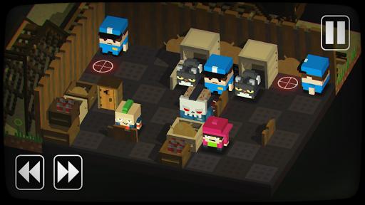Slayaway Camp: Free 2 Slay screenshots 3