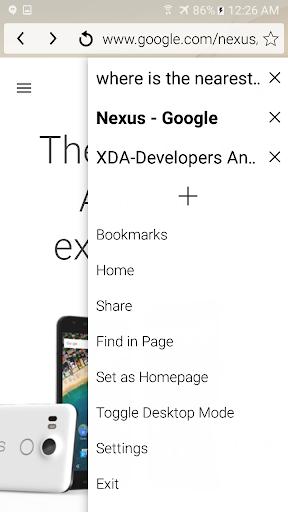 lucid browser screenshot 3