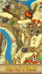 Island Tribe 2 4