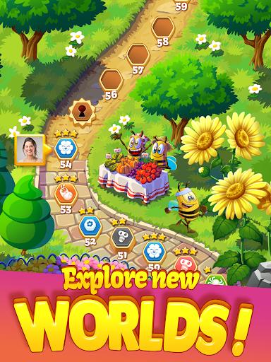Bee Brilliant Blast 1.33.1 screenshots 9