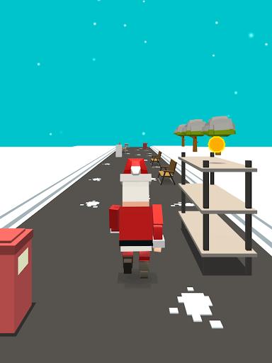 Xmas Floor is Lava !!! Christmas holiday fun ! Apkfinish screenshots 7