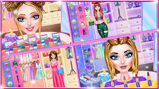 Stylish Sisters - ファッションゲーム