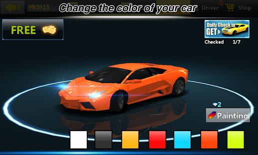 City Racing Lite 3.1.5017 screenshots 4