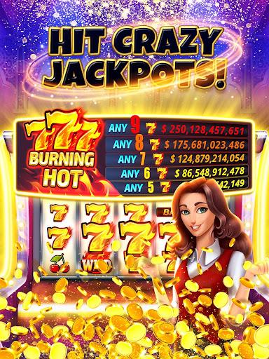 Baba Wild Slots - Slot machines Vegas Casino Games 2.0.2 screenshots 7