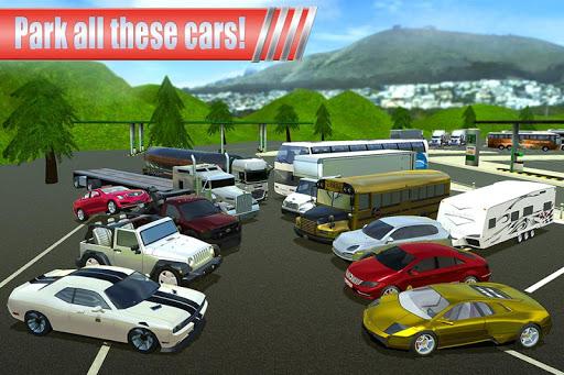 Gas Station: Car Parking Sim 2.5 Screenshots 5