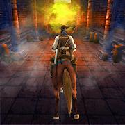 Dungeon Archer Run  Icon