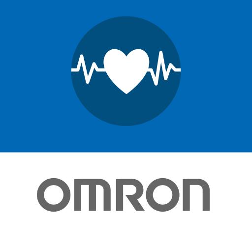OMRON HeartAdvisor icon