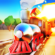 Conduct AR! - Train Action - Androidアプリ