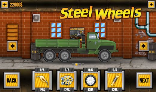 Transporter : Steel Wheels For Pc – Free Download & Install On Windows 10/8/7 1