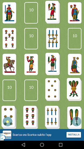 Solitaire Free apkmr screenshots 5