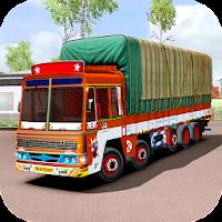 Indian Cargo Truck Simulator 3D  Truck Driving 3D