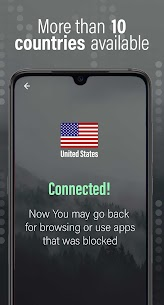 Tree VPN – Unblock websites with a Secure VPN Free 3