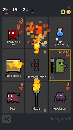 Dungeon Cards  screenshots 6