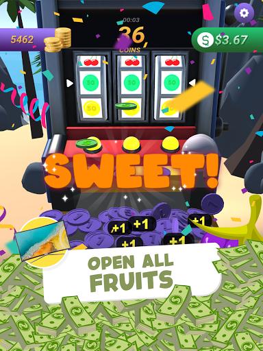 Lucky Town: Merge & Win ud83dudcb0 screenshots 16