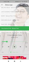 Lagu Betrand Peto Terbaru Offline screenshot thumbnail