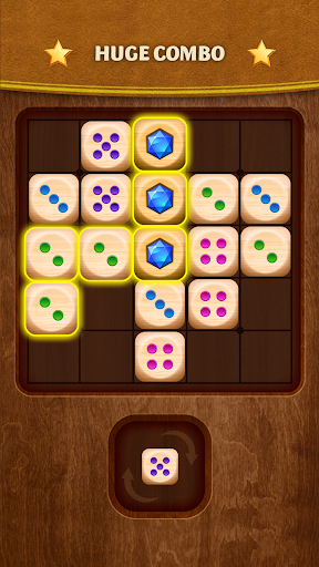 Dice Master - Merge Puzzle  screenshots 4
