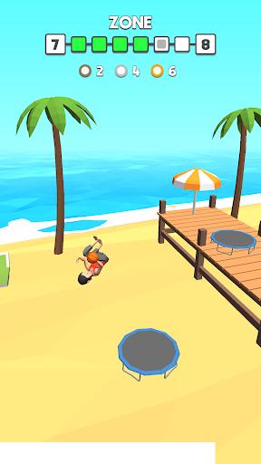 Flip Dunk 2.50 Screenshots 4