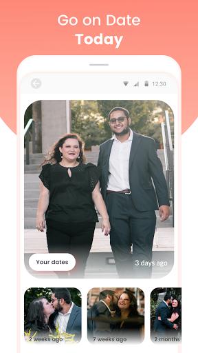 Curvy Singles Dating 1.0.16 screenshots 3