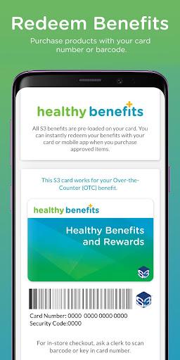 Healthy Benefits Plus  Screenshots 3