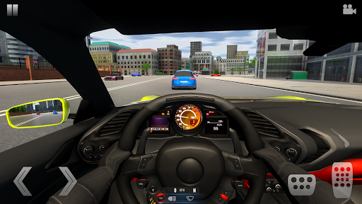 Racing Xperience: Real Car Racing & Drifting Game  screenshots 8
