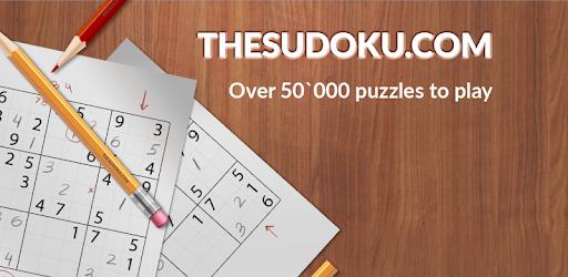 Screenshot of SUDOKU - Free Games