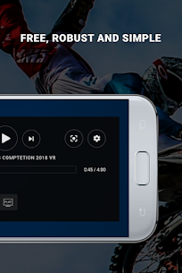 DeoVR Video Player (DD) 8.3 Mod APK Latest Version 2