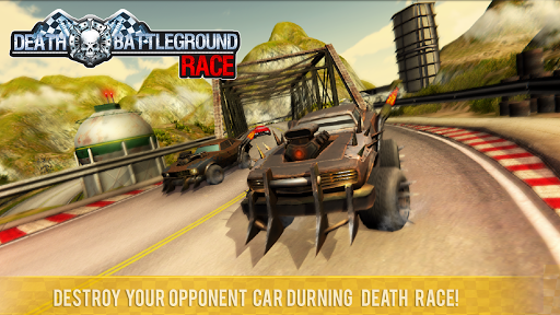 Death Battle Ground Race 2.1.5 screenshots 20