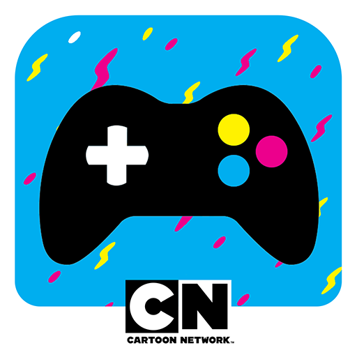 Cartoon Network GameBox - Free games every month!
