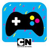 icono Cartoon Network GameBox - Juegos gratis cada mes
