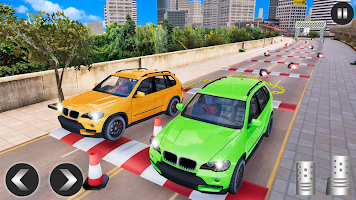 Chained Car Racing 2020: Chained Cars Stunts Games