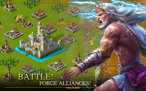 Age of Warring Empire  screenshots 13