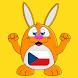 チェコ語学習と勉強 - ゲームで単語、アルファベットを学ぶ プロ - Androidアプリ