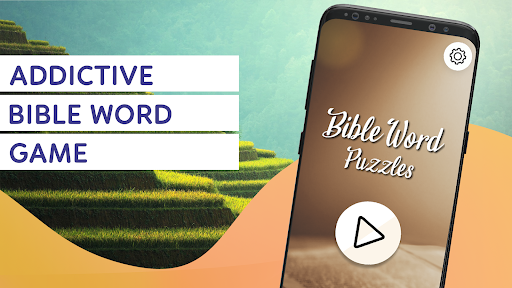 Bible Word Puzzle Games: Verse Search & Cross Word screenshots 1