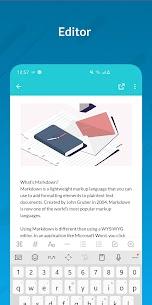 One Jotter – Notes, Diary, Journal Mod Apk v2.0.8 (Premium) 3