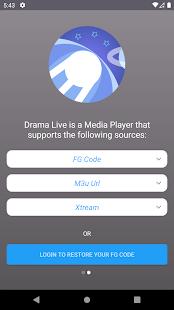 Drama Live IPTV   Watch your Live IPTV & Shows