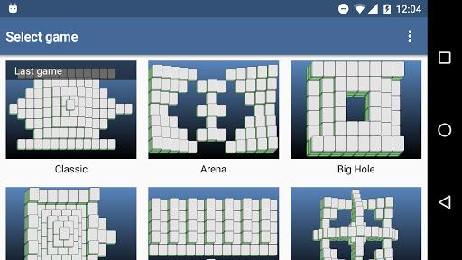 Mahjongg Builder 3.1.0 screenshots 1