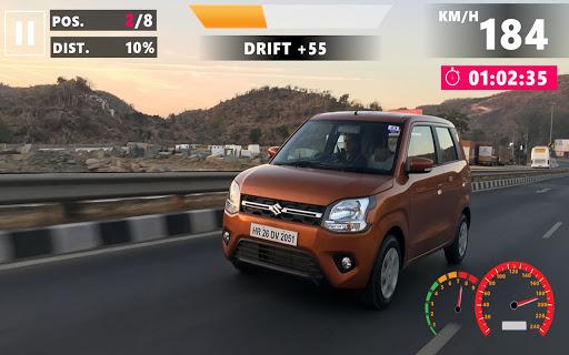 Wagon R: Extreme Fast Mini Car 1.1 screenshots 4