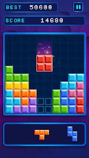 Block Brick Puzzles 10x10 - fun game to play
