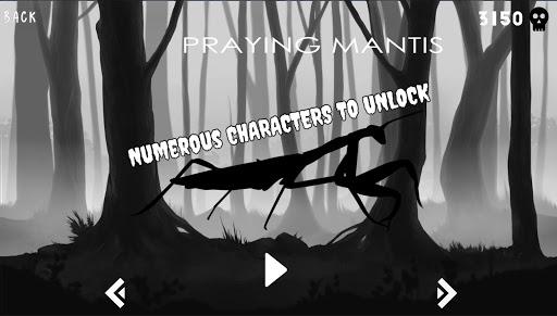 Dark Crawlers: Infinite Runner Free Game apkdebit screenshots 1