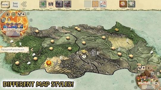 Spirit Island MOD (All DLCs Unlocked) 4