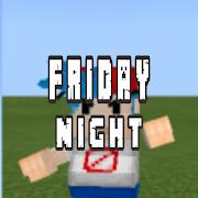 Friday Night Funkin Addon for MCPE