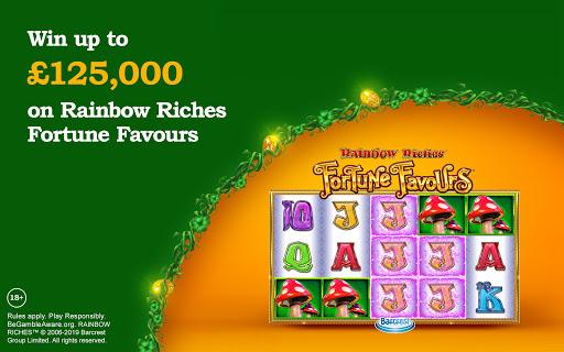 Rainbow Riches Casino: Slots, Roulette & Casino 11.37.0 5