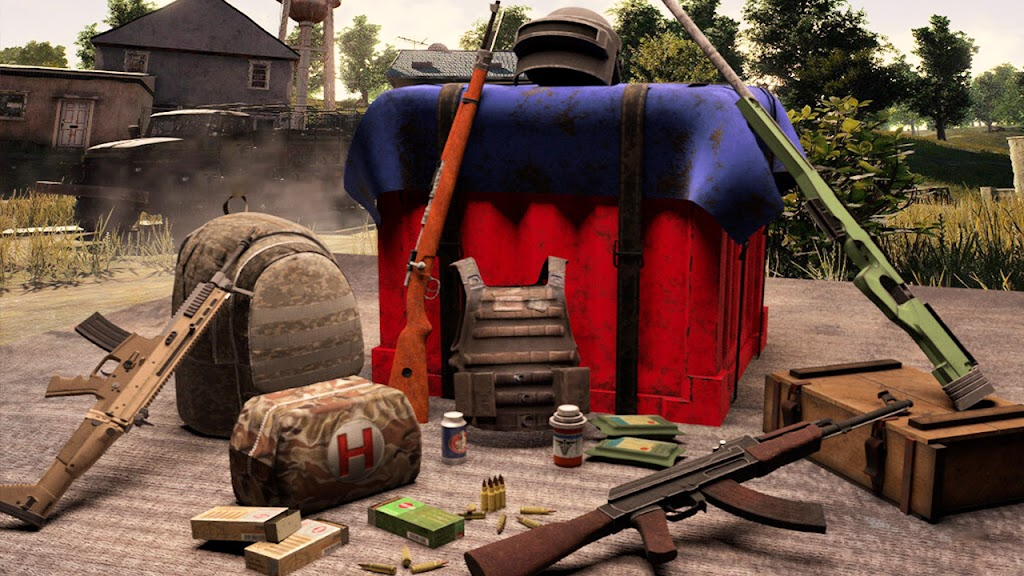 Encounter Strike:Real Commando Secret Mission 2020  poster 20